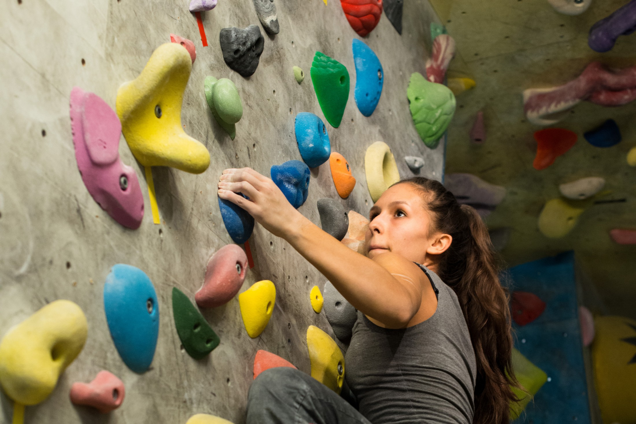 Erwachsen Beginner Bouldern Do 20:30-22:00